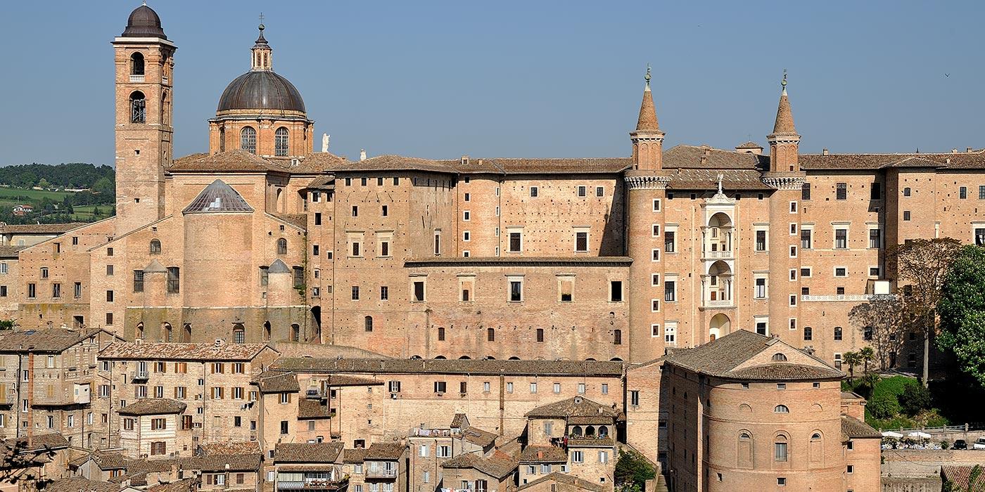 Hotel A Urbino  Stelle